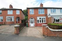 3 bed semi detached property to rent in Holt Road- Birstall