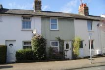 Terraced house for sale in Priory Street, Tonbridge