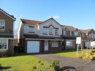 4 bed Detached property in Glenbervie Wynd, Irvine...