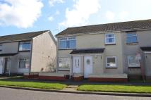 2 bedroom Flat to rent in Edzell Row, Kilwinning...