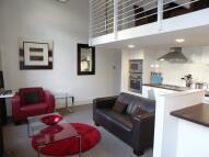 38A Bath Street Flat to rent