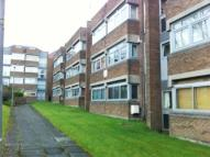 Lothian Court Flat to rent