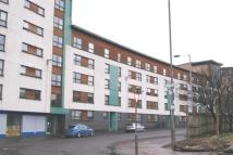 Flat to rent in Moir Street, Glasgow...