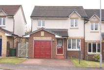 3 bedroom semi detached home in Blairbuie Drive...