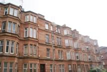 1 bedroom Flat to rent in Deanston Drive...