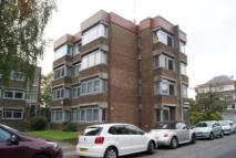 Ground Flat to rent in Montrose Court...
