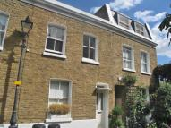 house to rent in Stonells Road, SW11
