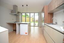 6 bedroom Terraced property in Hazelbourne Road...