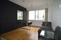 Wallis House Studio apartment