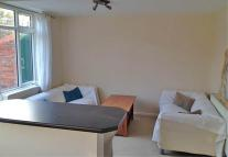 Flat to rent in Murfett Close, SW19