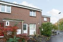 2 bed Terraced property in Staveley Gardens...