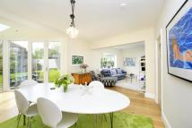 4 bed Detached home to rent in Sheen Wood, East Sheen...