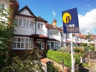 2 bed Terraced house to rent in Milton Road, East Sheen...