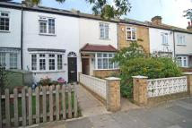 St Georges Road house to rent