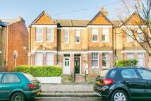 2 bedroom Maisonette in Darell Road, Kew, TW9