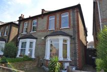 3 bedroom home in Villiers Road...