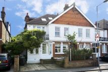 5 bedroom Terraced house to rent in Park Road...