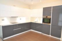 Apartment to rent in Blagrove Road...