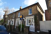 property to rent in Edward Road, Hampton Hill