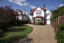 5 bedroom property in Bushy Park Gardens...
