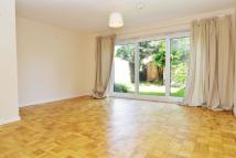 Terraced home to rent in Allbrook Close...