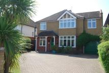 Detached home in Fairfax Road, Teddington...