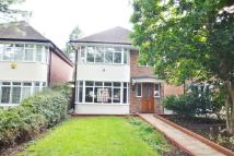 Hampton Road Detached house to rent