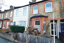2 bedroom Terraced house to rent in Arlington Road...