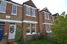Terraced property to rent in Church Road, Teddington...