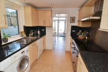3 bedroom house to rent in Eve Road, Old Isleworth