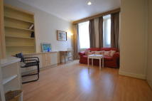 1 bedroom Studio flat in Marylebone Street...