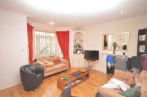 Flat to rent in PERHAM ROAD, London, W14