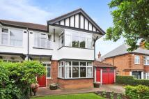 property in Elmwood Avenue, Harrow...
