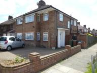 3 bedroom semi detached home to rent in Howberry Road, Edgware...