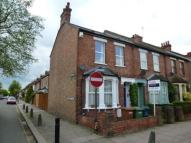 2 bedroom Terraced property to rent in Wolseley Road, Harrow...