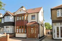 4 bed semi detached property in Warham Road, Harrow...