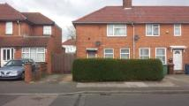 Moorhouse Road house to rent