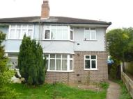 Maisonette in Methuen Close, Edgware...