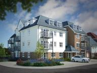 1 bedroom new Apartment in Coppice Square Aldershot...