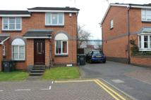 property to rent in Armitage Close, Loughborough, Leicestershire