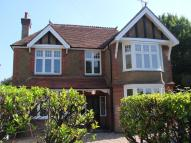 Detached home in Horsham Road, Cranleigh