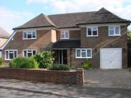 5 bedroom Detached house in Redcroft Walk