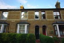 Colham Avenue Terraced house to rent