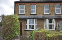 3 bedroom End of Terrace property in Bridge Road, Uxbridge
