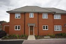 4 bedroom semi detached home to rent in Barra Wood Close...