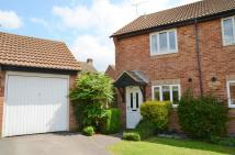 2 bedroom semi detached property to rent in Scrivens Mead, THATCHAM...