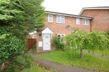 2 bed End of Terrace property in Silbury Close, CALCOT...