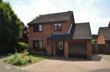 Detached property in Ballamoor Close, CALCOT...