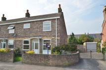 End of Terrace house in Church Street, THEALE...