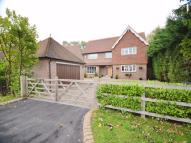 5 bed Detached house in Mill Lane, CALCOT...